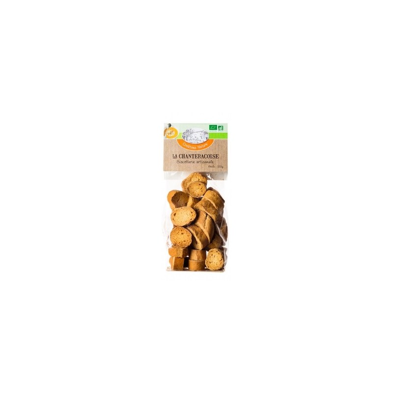 CROUTONS BIO Nature 100g
