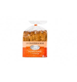 BISCOTTES Authentique 370g