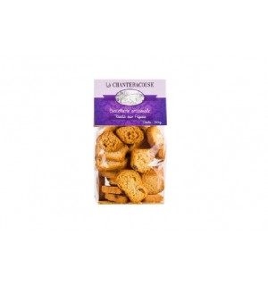 TOASTS aux Figues 140g