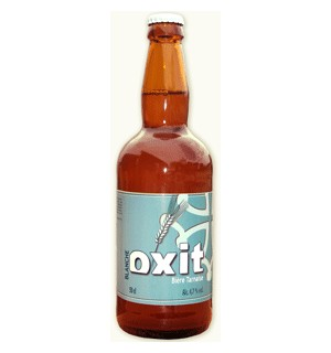 OXIT BLANCHE 50CL