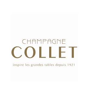 CHAMPAGNE COLLET EXTRA BRUT